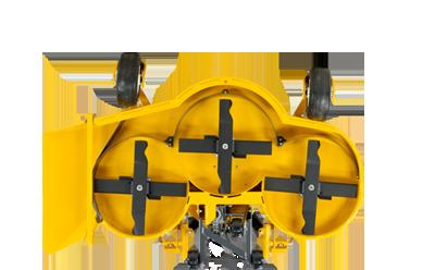 M52K Mulch Kit